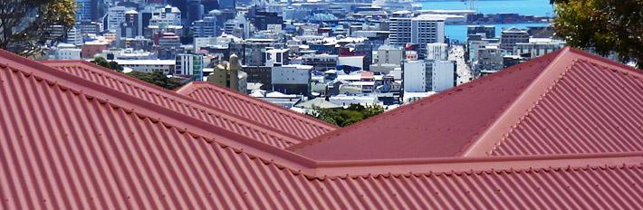 Home Betta Roofing Wellington